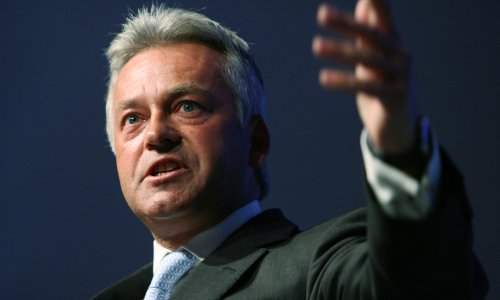 In the Thick of It by Alan Duncan review – too much bile, not enough style