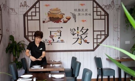 Tofu Vegan, London: 'Bring on the big hitters' – restaurant review