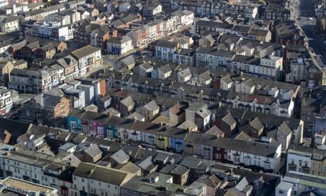 Government pledges £65m to help vulnerable renters in arrears in England