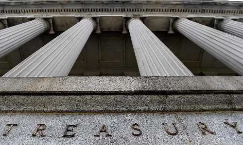 US treasury hacked by foreign government group – report