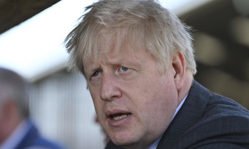 Boris Johnson 'isolated and at risk of becoming uncontrollable'