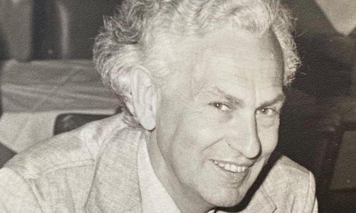 David Boston obituary