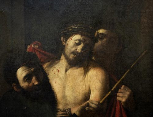 'Damn, this is a Caravaggio!': the inside story of an old master found in Spain