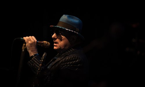 Van Morrison: Latest Record Project Volume 1 review