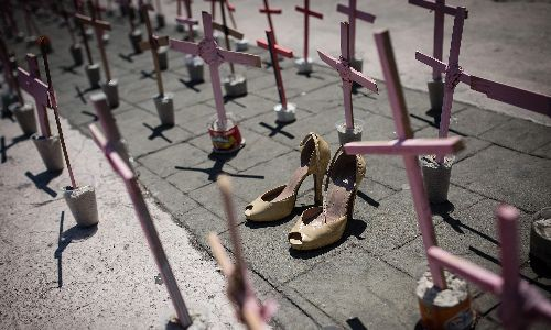 Hunting the men who kill women: Mexico's femicide detective