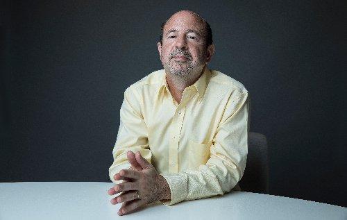 Climatologist Michael E Mann: 'Good people fall victim to doomism. I do too sometimes'