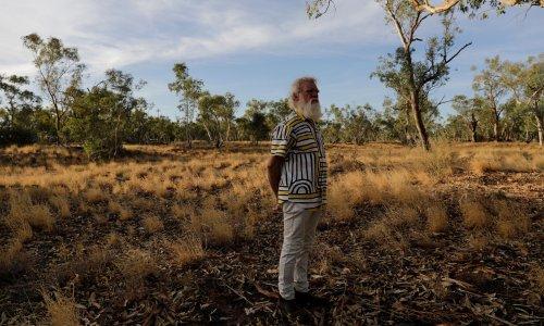 Bruce Pascoe has welcomed the Dark Emu debate – and so should Australia
