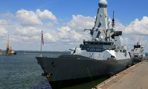 UK-Russian naval dispute: both sides will claim victory