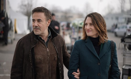 Call My Agent! season four review – adieu to a fabulous French concoction