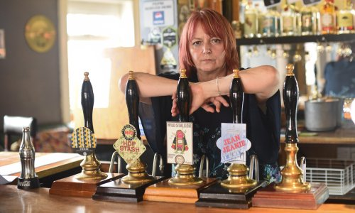 'Very depressing': the delay to full reopening is a bitter blow to pubs