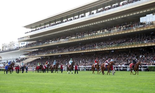 Talking Horses: 100th running of Arc has strong field worthy of occasion