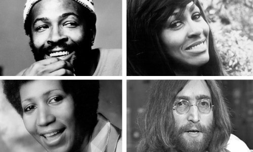 'It has stood the test of time': was 1971 the greatest year in music?