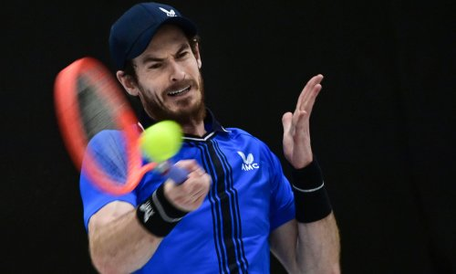 'It was a struggle': Disappointed Murray avoided watching Australian Open