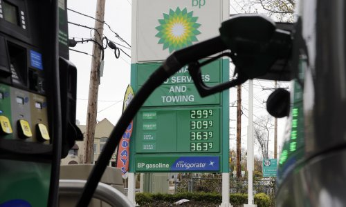 Opinion: Big oil companies are driven by profit – they won't turn green by themselves