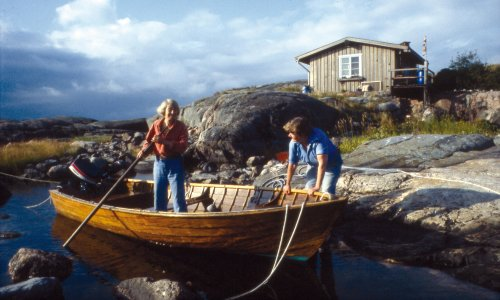 How Tove Jansson's love of nature shaped the world of the Moomins