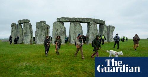 Stonehenge may be next UK site to lose world heritage status