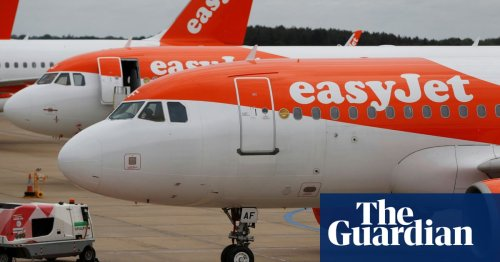 Green activists criticise easyJet for launching 12 new UK routes