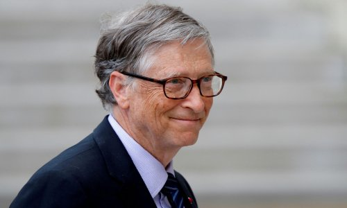 Bill Gates 'left Microsoft board amid inquiry into relationship with employee'