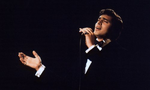 'Everyone's laughing at it!' – how we made Release Me by Engelbert Humperdinck