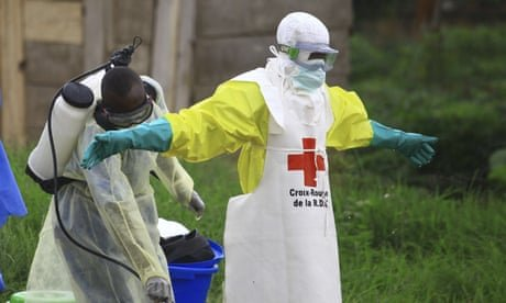 Ebola: disease killed patient six months after his recovery