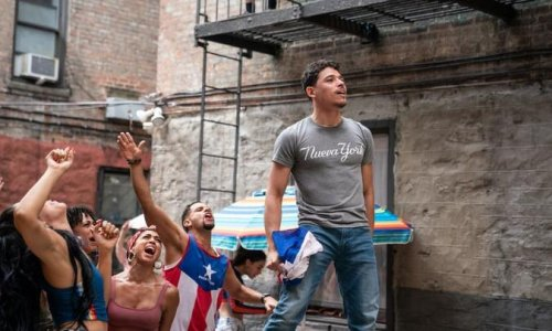 In The Heights: Hollywood overlooks Latinx talent – can Lin-Manuel Miranda's musical change that?