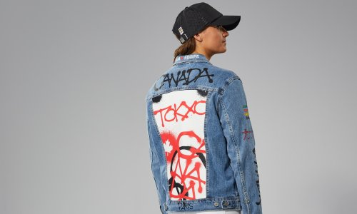 'Cancel the Olympics': fashion outcry as Canada brings back jean jackets for Tokyo
