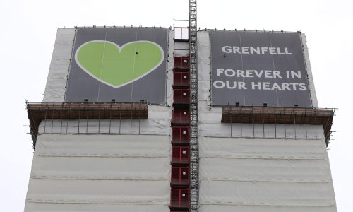 Grenfell landlord 'did not create escape plans for disabled residents'