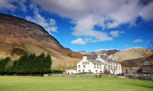 All to yourself: 10 of the best remote hotels in the UK
