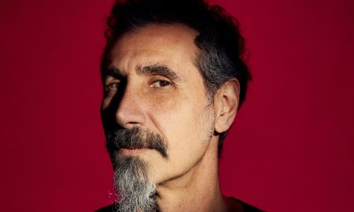 System of a Down's Serj Tankian: 'If something is true, it should be said'