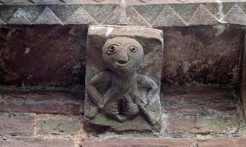 Big vagina energy: the return of the sheela na gig