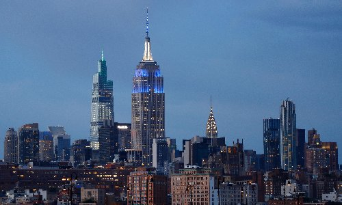 New York City proposes vaccinating tourists in popular spots