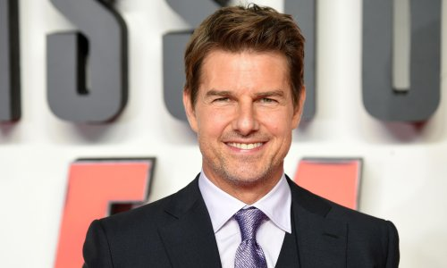Golden Globes backlash: Tom Cruise hands back awards and NBC drops broadcast