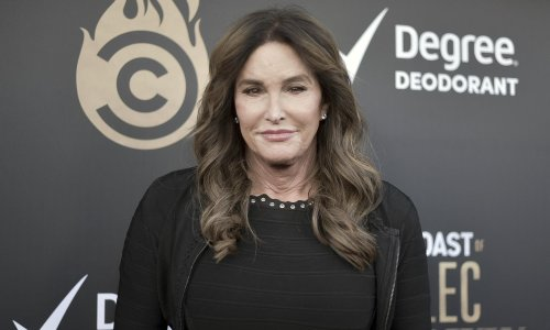 Caitlyn Jenner tells Fox News she is 'outsider' in California governor race