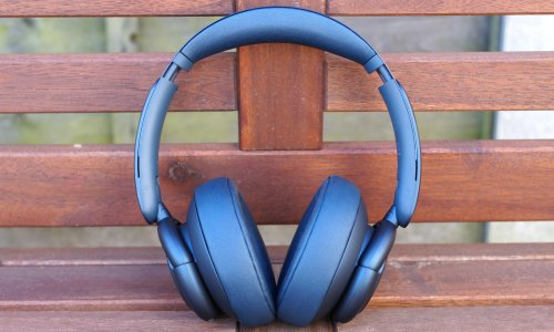 Anker Soundcore Life Q35 review: budget headphones with good noise-cancelling