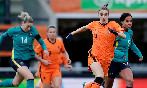 Netherlands humbling a reminder of Matildas' place in world pecking order