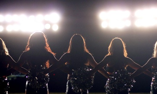 'A culture of fear': inside a shocking film on how cheerleaders are treated