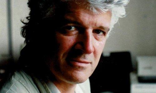 Rowland Morgan obituary