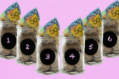 Want to stick to your budget? Open six bank accounts