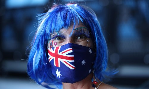 Welcome to Australia's pandemic patois: tell us about your lockdown language