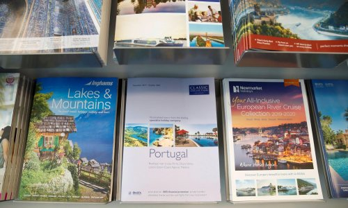 Travel industry says England's 'green list' too cautious