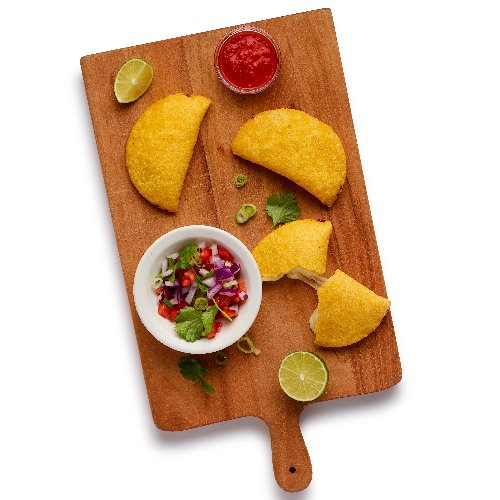 How to make the perfect cheese empanadas – recipe