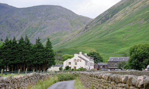 10 of the best walkers' inns in the UK