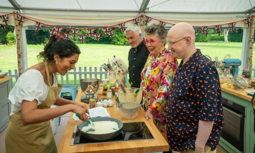Caked crusaders: how The Great British Bake Off took over the world