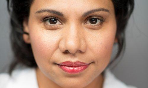 'Oh, I have a temper': Deborah Mailman on rage, representation and Total Control