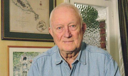 Christopher Birch obituary