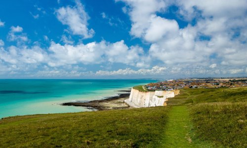 10 of the best lesser-known walking trails in the UK