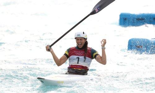 Morning mail: Australia's slalom queen, no aged care plan, meet the megabat