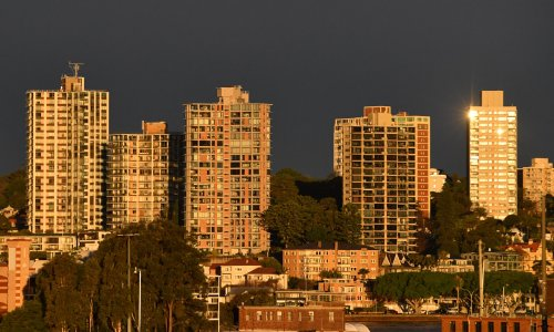Signs Australian housing boom may be cooling as mortgage demand suffers biggest fall in a year