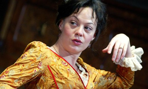 'An explosive energy': Sam Mendes pays tribute to Helen McCrory
