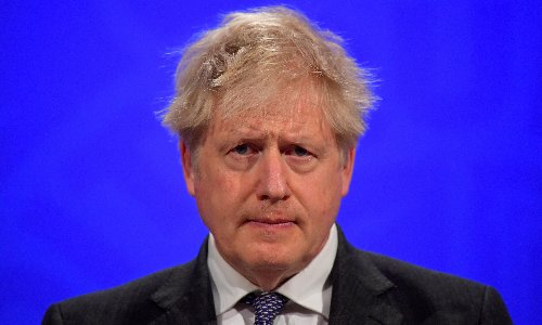 Boris Johnson confirms further easing of lockdown in England